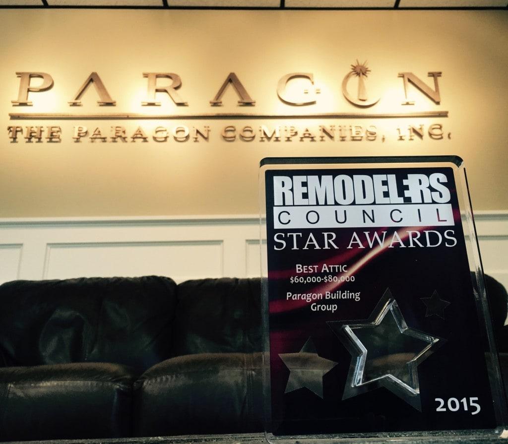 Paragon STAR Awards